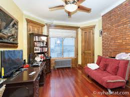 New York Living Room New York Roommate Room For Rent In Hamilton Heights Uptown 4