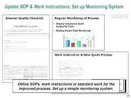 Work Instruction Template Work Instruction Template Free Process Instructions Visual