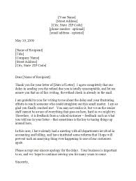 48 Useful Apology Letter Templates Sorry Letter Samples
