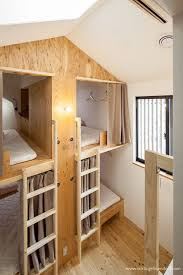 Queen size bunk beds for adult. See More. Mitsuwaya Hostel - Picture  gallery More