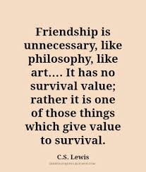 Latin Quotes About Friendship Beauteous 48 Best Inspiring Friendship Quotes Heartfelt Love And Life Quotes