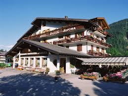 Alpina Hotel Hotel Stella Alpina In Falcade Hotel Stella Alpina
