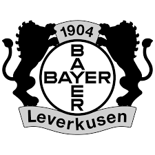 1959, gdy po likwidacji tzw. Bayer Leverkusen Logo Black And White Brands Logos
