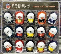 Hat Vending Machine Magnificent Buy NFL Premium Football Caps Vending Capsules Vending Machine