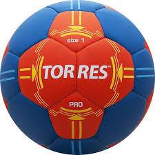 <b>Мяч гандбольный Torres</b> Pro купить в Москве — интернет ...