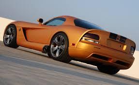 Dodge Viper Reviews - Dodge Viper Price, Photos, and Specs - Car ...