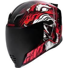 Icon Airflite Helmet Trumbull
