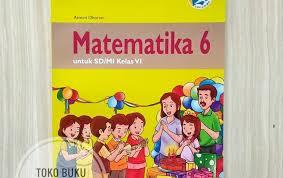 Tentukan model matematika dari persoalan tersebut, kemudian tentukan besar pengeluaran petani tersebut. Kunci Jawaban Buku Matematika Kelas 6 Kurikulum 2013 Revisi 2019 Indonesian Education