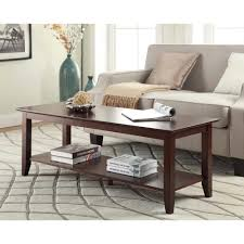 Espresso Coffee Table | Oval Coffee Table Sets | Turner Lift Top Coffee  Table Espresso