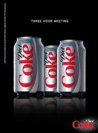 Diet Coke Vending Machine Stunning New Diet Coke Can BevNET BevBoard