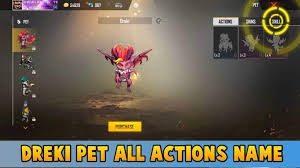 The current ceo of garena free fire is forrest li who is also the founder of the company. Free Fire New Pet Dreki Full Details Pointofgamer