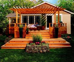 simple wood patio designs. Full Size Of Backyard:12x24 Deck Plans Ground Level Cost How To Build A Simple Wood Patio Designs .