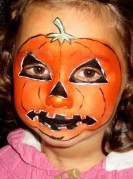 Easy Halloween Face Painting Designs Halloween Face Paint Design Ideas Celebration Face