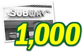 Subway® Chronik | SUBWAY.com - Deutschland (Deutsch)