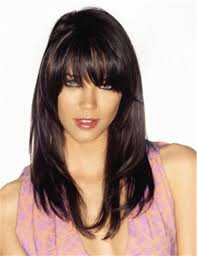 Long Hairstyles With Bangs And Layers 2015 Long Layered Hair