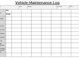 Auto Maintenance Tracking Vehicle Maintenance Tracker Under Fontanacountryinn Com