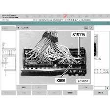 bmw icom ese software wiring diagram 配線図 service plan bmw icom ese software wiring diagram