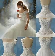 disney princess wedding dresses belle 2017 2018 best clothe shop