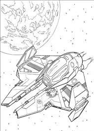 Star Wars Ship Coloring Pages Coloring Pages Of Star Wars Ship 5