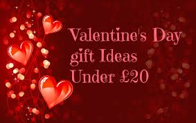 cute gifts under 20 to your partner for valentine s day