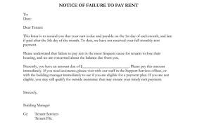 Sample Invoice Letters 7 Overdue Invoice And Payment Reminder Letter Samples