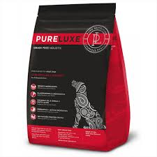 Elite Nutrition Grain Free Holistic Adult Dog Food Lamb And Chickpea 24 Lbs