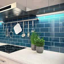 mouse over main image to zoom in dark teal subway tile