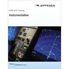 Jeppesen Easa Atpl Training Instrumentation