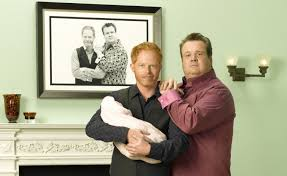 Family gay tv show