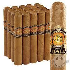 Gurkha Castle <b>Hall</b> Connecticut - <b>Cigars</b> International