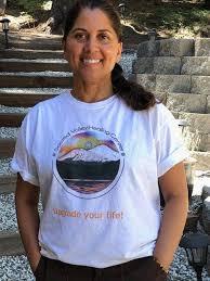 Dianna Jerrybandhan Waugh   Retreat Leader in Mount Shasta, California