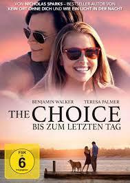 The Choice - Bis zum letzten Tag - Die Filmstarts-Kritik auf FILMSTARTS.de