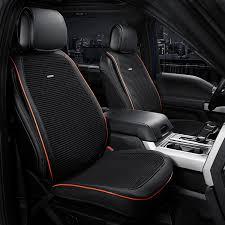 taffeta series black seat coversriu