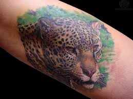 37 Jaguar Tattoos With Elegant and Strength Meanings - Tattoos Win