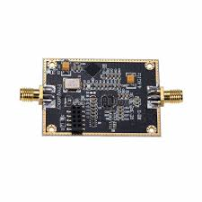 Us 44 2 15 Off Adf4351 Pll Phase Locked Loop Module Rf Signal Source 35mhz 4 4ghz Frequency In Amplifier From Consumer Electronics On Aliexpress Com