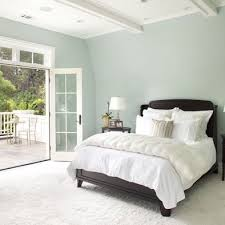 master bedroom paint colors18 Charming  Calming Colors for Bedrooms  Woodlawn blue