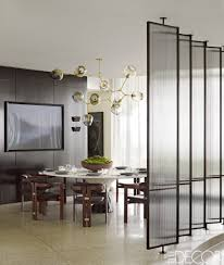 Modern Dining Room Decorating Ideas Contemporary Dining Room - Modern wood dining room sets