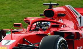 Formula 1 Frame Design Halo Safety Device Wikipedia