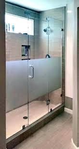 frameless glass shower doors cost glass shower doors cost custom glass shower doors custom etched glass frameless glass shower doors cost