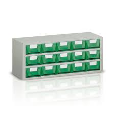 Cassettiera a 24 cassetti mm.900x315x430 e931 prodotti