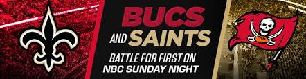 23,308 likes · 443 talking about this. Buccaneers And Saints Battle For First On Nfl Week 9 Sunday Night