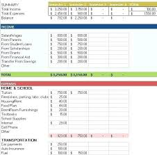 Sample Expense Sheets Excel Expense Template And Report Free Printable Travel Spreadsheet
