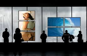 Small Picture creative video wall design software for coriomaster coriomaster