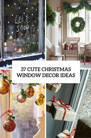 Christmas Window Box Decorations Christmas Window Box Ideas For Christmas100 Fabulous House 92