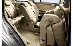 autosheets - 2009 Mercedes-Benz S 450 4MATIC Features & Specs ...