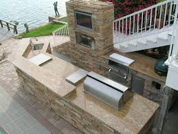 your outdoor kitchen should reflect your personality it should allow for as much convenience as your budget allows the outdoor area should be an