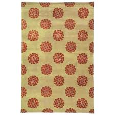 sunflower kitchen rugs 3 piece