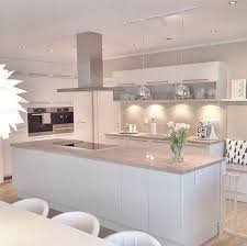 white modern kitchen. Modern Kitchen White 3