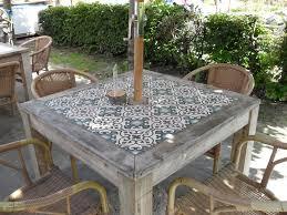 moroccan garden furniture. Moroccan Tile In Patio Table Garden Furniture C