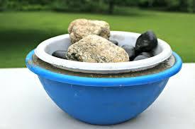 concrete bowl how to make a concrete tabletop fire bowl concrete contractors bowling green ky concrete concrete bowl